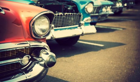Faire appel à un expert pour le contrôle d'une voiture de collection avant la vente Lyon